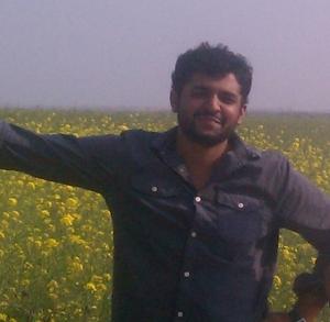 Ali Imran
