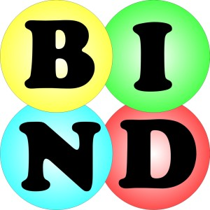 BIND Logo II