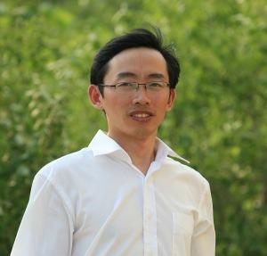 Haisheng Peng